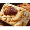 朱小二沙琪玛零食早餐食品整箱网红小吃老式萨其马面包传统糕点