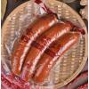 哈尔滨风味红肠猪肉肠碳烤蒜香香肠东北特产食品零食真空包装500g