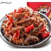 飘零大叔麻辣牛肉200g香辣牛肉干零食小吃网红川香牛肉粒休闲食品