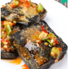 湖南特产零食小吃休闲食品长沙正宗臭豆腐油炸臭干子即食小包装