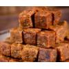 Richdays牛肉粒香辣零食休闲食品儿童糖果装手撕牛肉干麻辣小包装