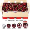 智利车厘子新鲜水果5斤装当季整箱包邮礼盒3j特大孕妇进口j10樱桃